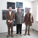 Painting exhibition by Ragnar Kjartansson and Snorri Asmundsson